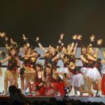 近畿大学入学式2014