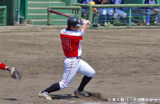 vs 兵庫BS リーグ戦 2015.04.23