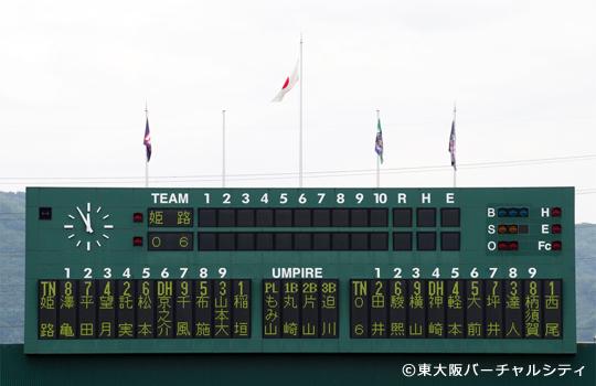 スタメン 06BULLS vs 姫路GW リーグ戦 2015.05.14