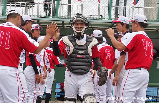 田井 06BULLS vs 姫路GW リーグ戦 2015.05.14