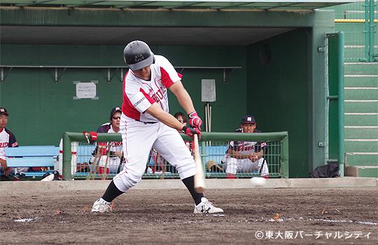 神崎 06BULLS vs 姫路GW リーグ戦 2015.05.14