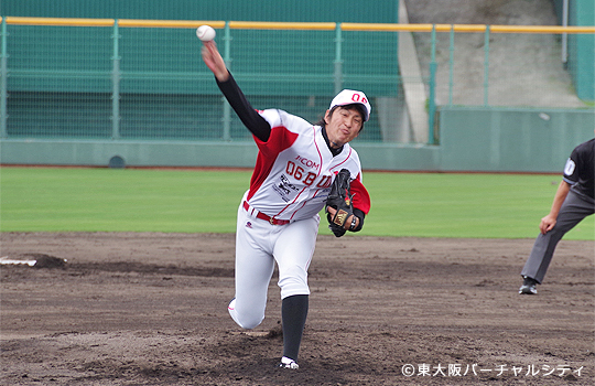 田中 06BULLS vs 姫路GW リーグ戦 2015.05.14