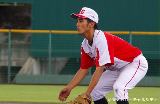 06BULLS vs 姫路GW リーグ戦 2015.06.06
