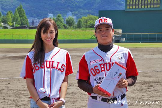 06BULLS 2015年7月度月間賞