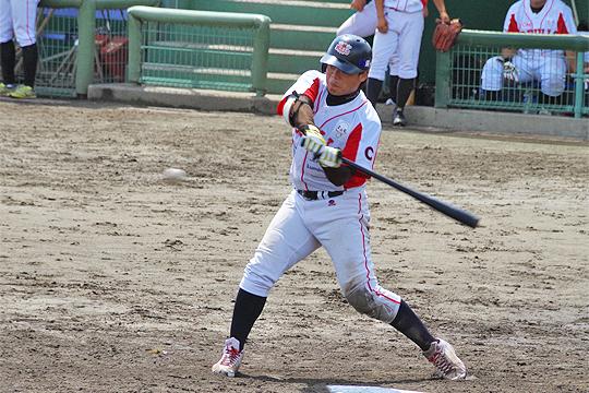 06BULLS vs 姫路GW リーグ戦 2015.09.01
