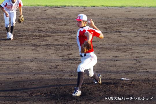06BULLS vs 姫路GW リーグ戦 2015.09.11