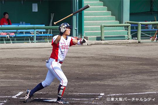 06BULLS vs 姫路GW リーグ戦 2015.09.22
