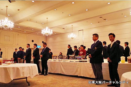 06BULLS 2016.11.27 ファン感謝イベント