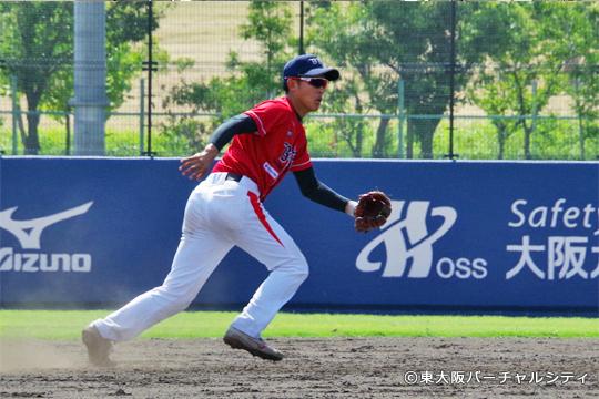 06ブルズ 上村選手