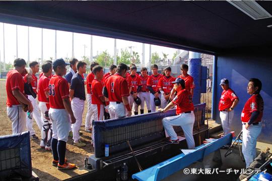 BFL選抜チーム7月8月の躍動!06ブルズ参加のリーグ選抜