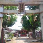 小坂神社~開拓者たちの心のよりどころ~