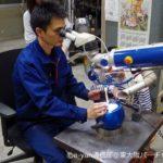 新旧の溶接技術の融合を実現した奮闘と苦悩 株式会社吉村熔接所