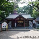 若江鏡神社 ~そばにある見えないものを大切にする場所~