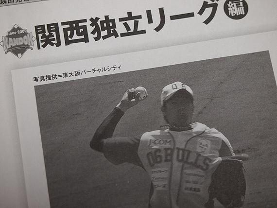 ベースボールマガジン社「2013ドラフト中間報告」
