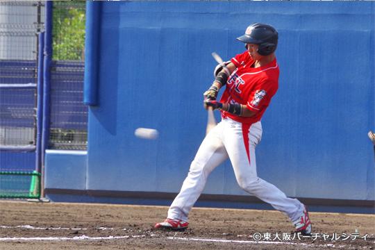 06ブルズ 野元選手