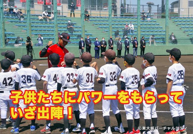 06ブルズ 2021ホーム開幕戦 虎弥太1号も惜敗